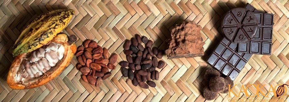 chocolates kaokao mission